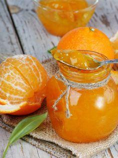 Galaretka z pomarańczy | Diamant