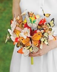 Butterflies!  Beautiful!