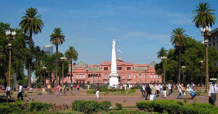 HTL 9 de Julio | Hotel in Buenos Aires | Book Online