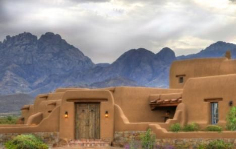 1000 ideas about new mexico homes on pinterest santa fe for Las cruces home builders