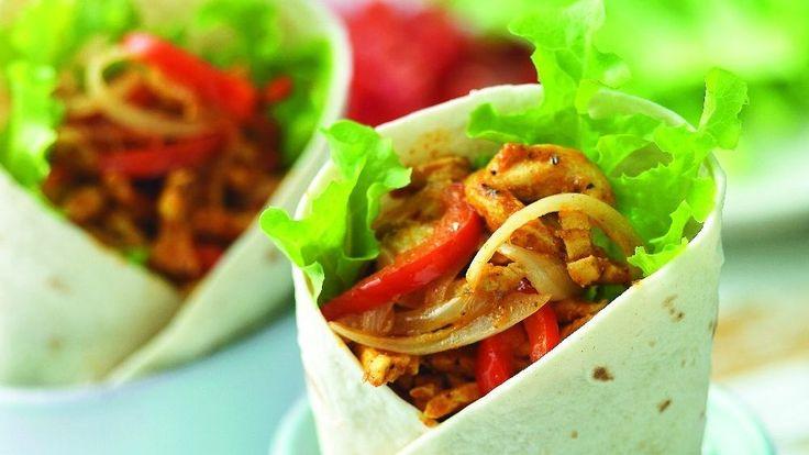 Mexické recepty: Burritos, quesadillas, tortilla! - Žena.cz - magazín pro ženy