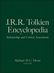 Image result for tolkien encyclopedia
