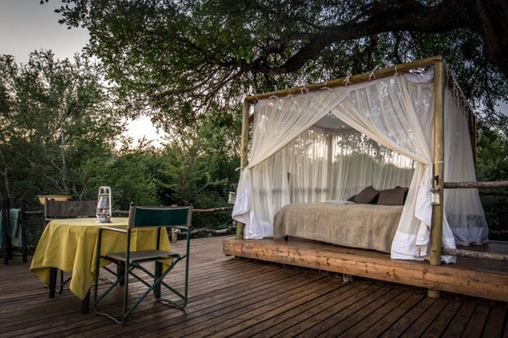 Thinking about coming to South Africa for your honeymoon? Well listen up! This spectacular luxury safari lodge @safarigaronga has one of the best honeymoon packages out there:  From just R4410 (257/$334/297) pp/pn it includes: -45 min massage each -Champagne on arrival -Complimentary airport transfers -All meals tea coffee -Drinks incl house wines -Game drives Bush walks -Sleep out experience -Bush bath -Picnics . Pop us a mail for more details on: info@backintown.co.za or visit our website.