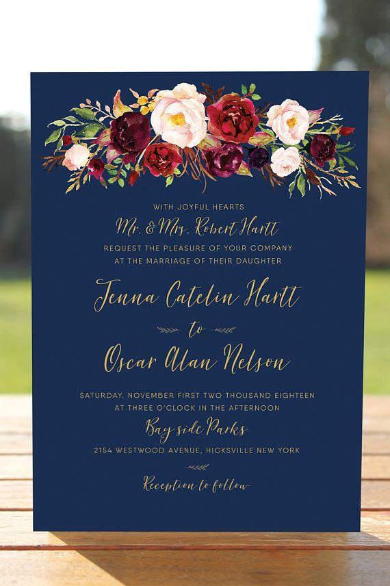 25 best wedding invitations images on pinterest