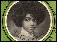 Library of Congress African-American collection.