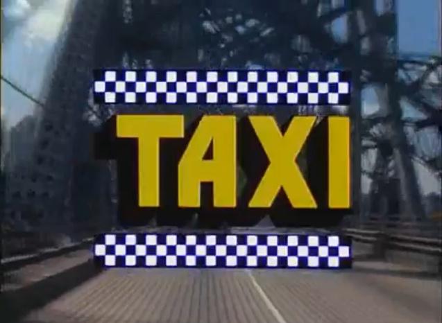 Taxi (TV Series 1978–1983)