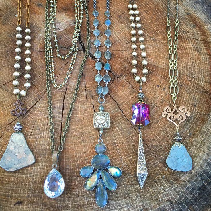 1281 best recreated vintage jewelry images on Pinterest | Vintage ...