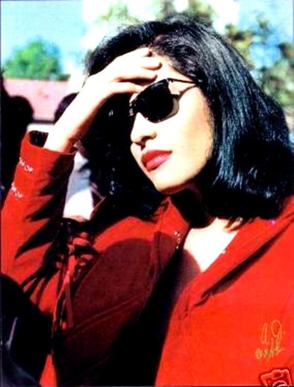 <3 Selena Quintanilla