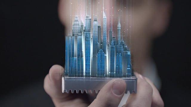 Intel   Architect of the Future