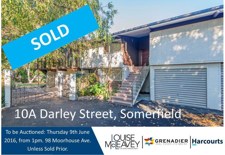 10A Darley Street, Somerfield #Auction