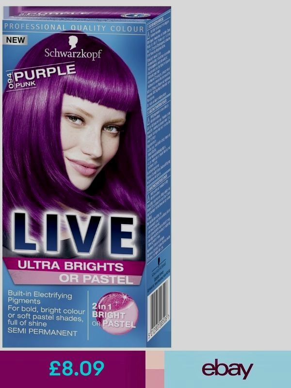 10 Most Recommended Semi And Demi Permanent Hair Color Kits Semi
