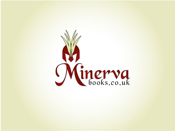 New Logo for online book store by RGB Designs