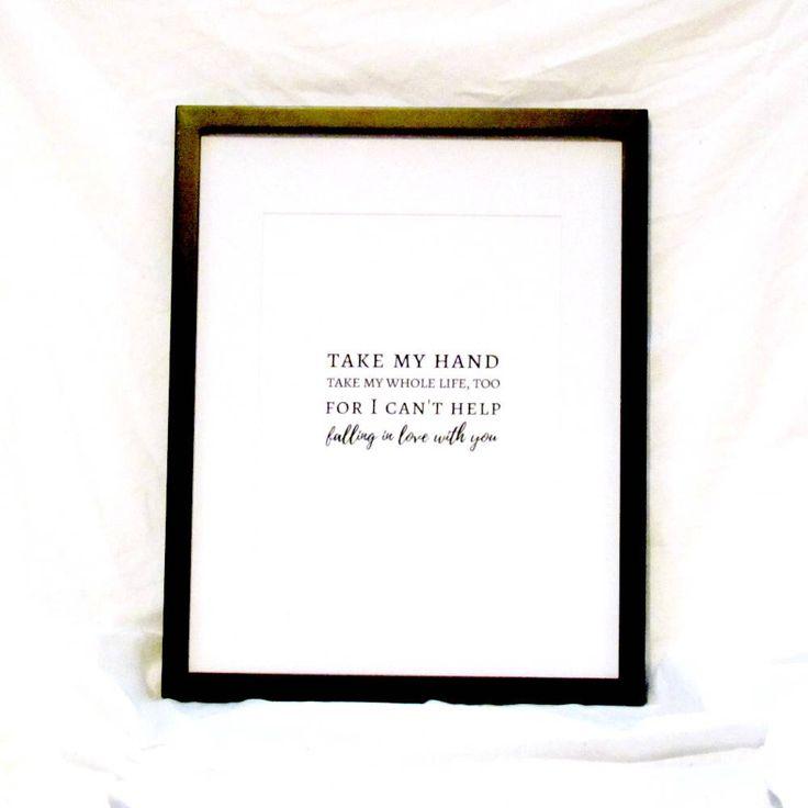 Lyric a little less conversation elvis presley lyrics : Best 25+ Elvis presley lyrics ideas on Pinterest   Falling in love ...
