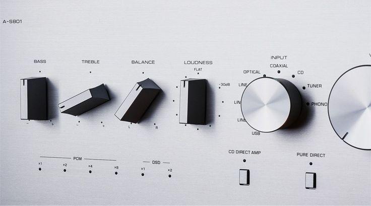 야마하의 승부수최근 일본 대형 음향 가전 메이커들의 움직임이 심상치 않다. 과거 AV 리시버의 디자인은...