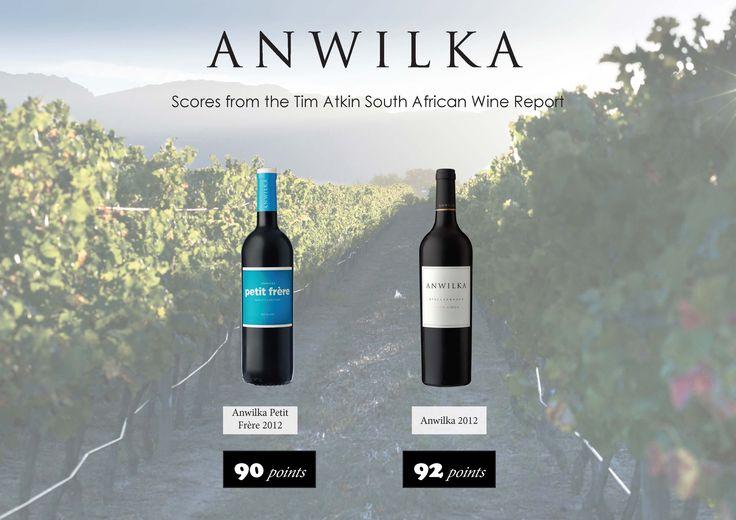 Fantastic scores!! @Anwilka