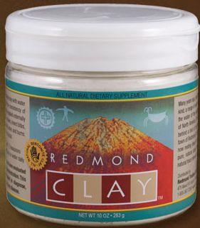 Redmond Clay Giveaway