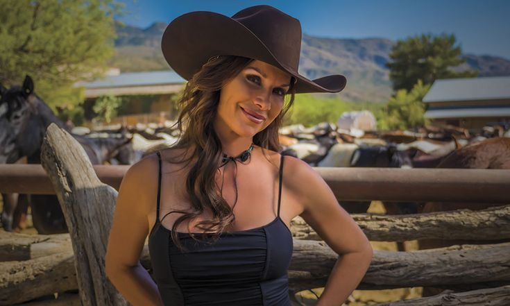 Update: Debbe Dunning Stars In RFD-TV'S Dude Ranch Roundup - COWGIRL Magazine