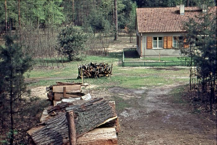 "1959 | Zentrales Pionierferienlager ""Enver Hodscha"" | V-like-Vintage"