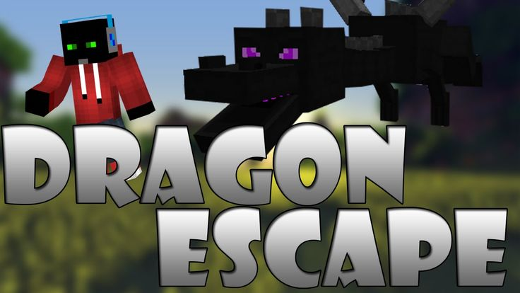 Narazili jsme na griefera! | Dragon Escape [MarweX]