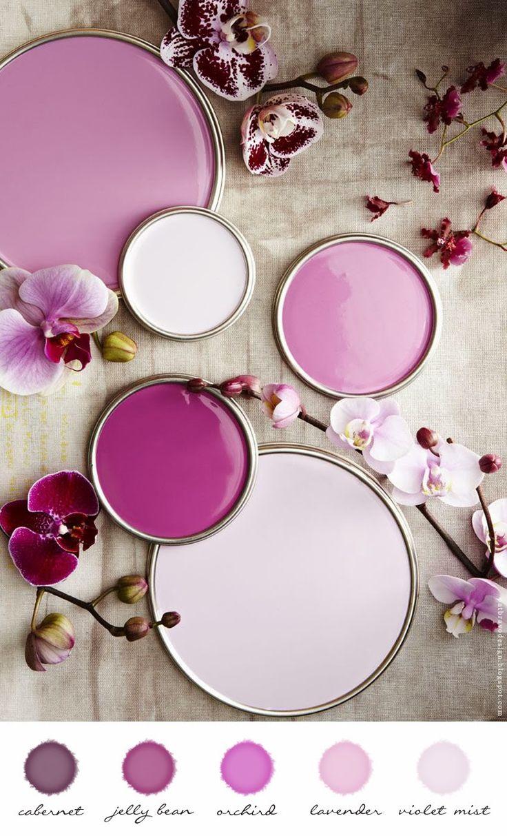 35 best house paint images on Pinterest | Color palettes, Color ...