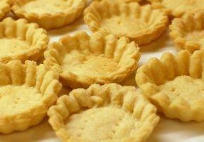 Homemade Mini Tart Shells (How to make tartlet shells) September 12, 2013 By Mika 12 Comments