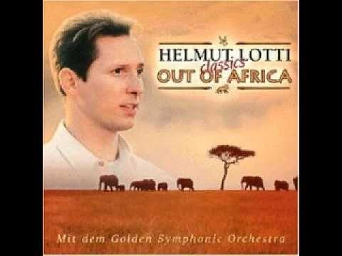▶ Helmut Lotti - Minapendawe - YouTube