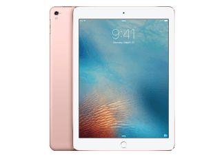 iPad Pro är mycket mer än den senaste iPaden. Det är en kompromisslös vision av vad den nya tidens dator kan vara. Och göra. Nu har du mer datorkraft än de flesta bärbara datorer, ännu närmare till hands.