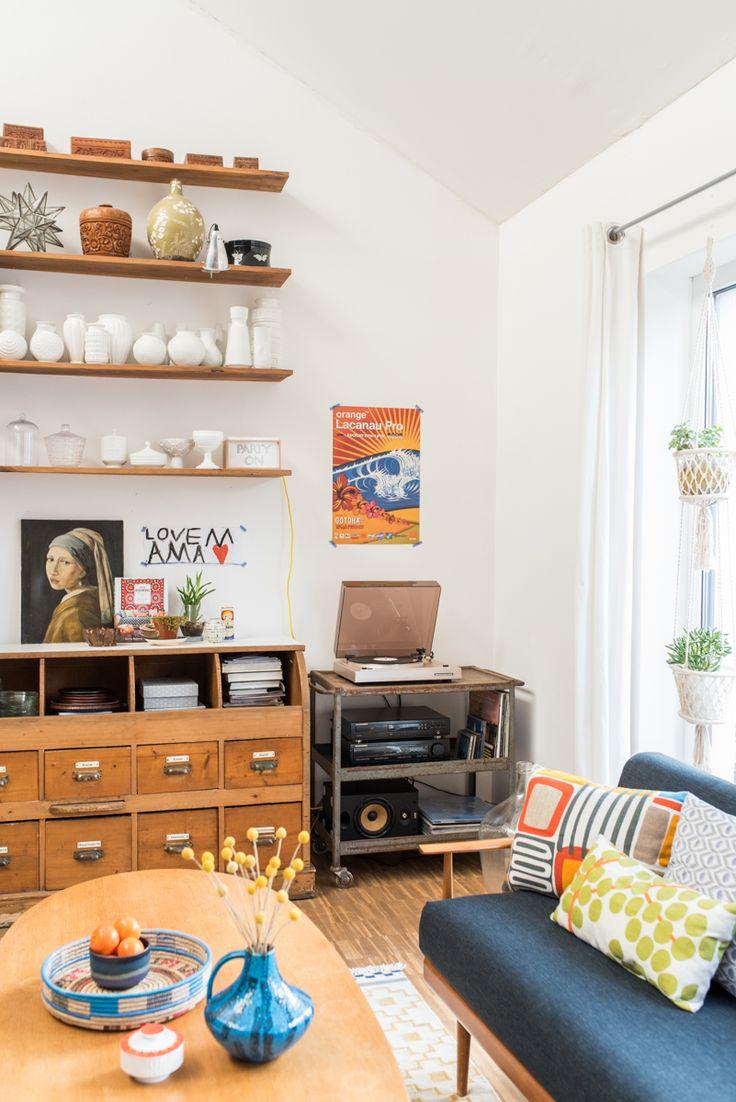 25 best leelah loves ideas on pinterest leelah einfache gartengestaltung and selbst gemachte - Wohnzimmer im retro look ...