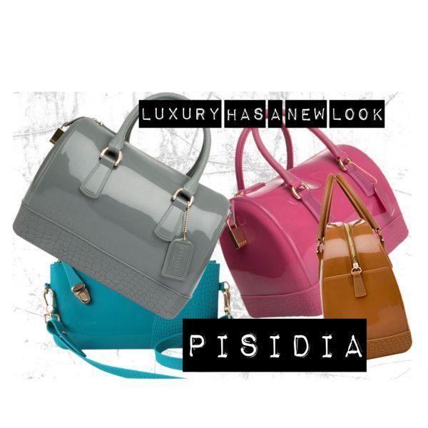 PISIDIA - Silicone Luxury