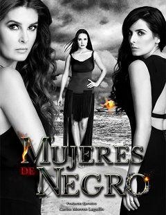 Mujeres de negro_ - Televisa