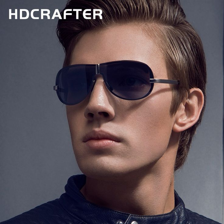 Hot Selling Fashion Polarized Sunglasses for Men  fashion  man   redbeancollection  dress   9382c4293d1