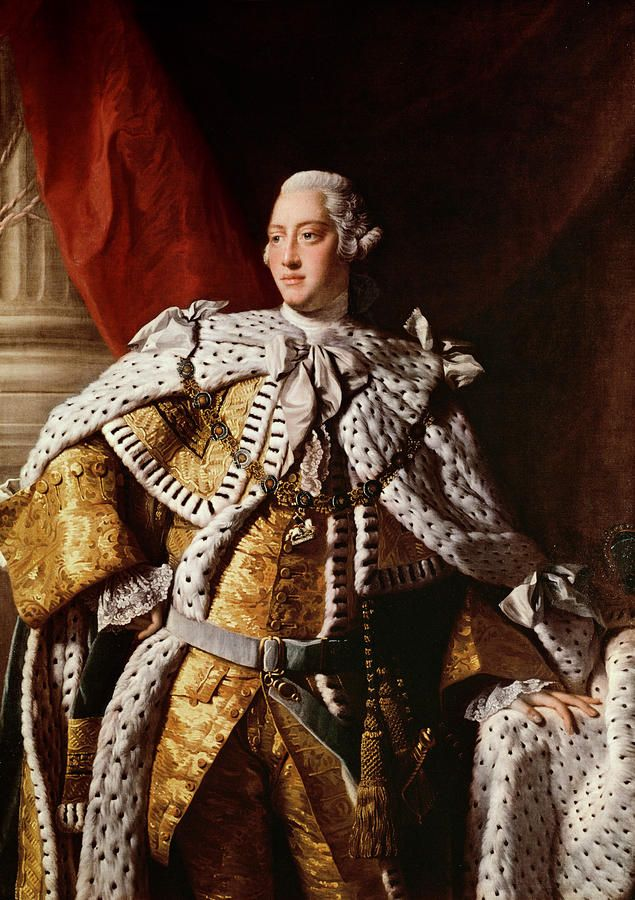 206 best images about UK George III & Charlotte on Pinterest ...