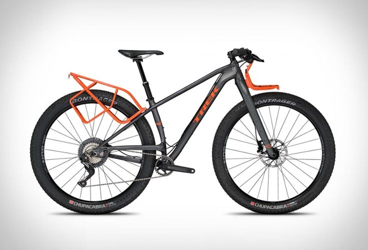 With an Unlimited Capacity for Off-Road Adventures, Trek's 1120 Touring Bike Is a Steal at $2.5K