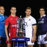 Rugby | Six Nations Preview - | The Journalist