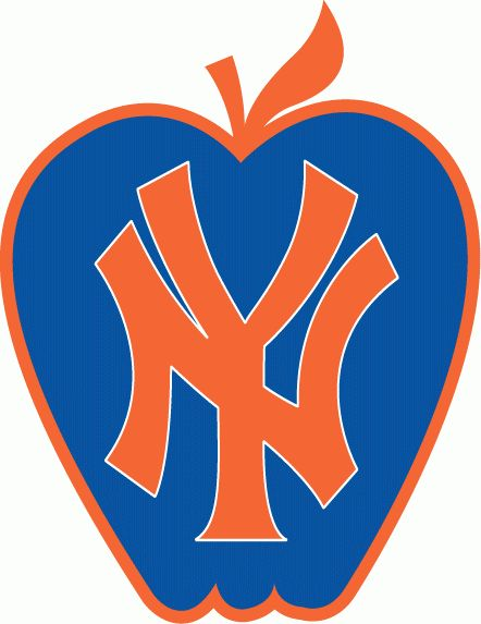 New York Knickerbockers Alternate Logo (1978/79)