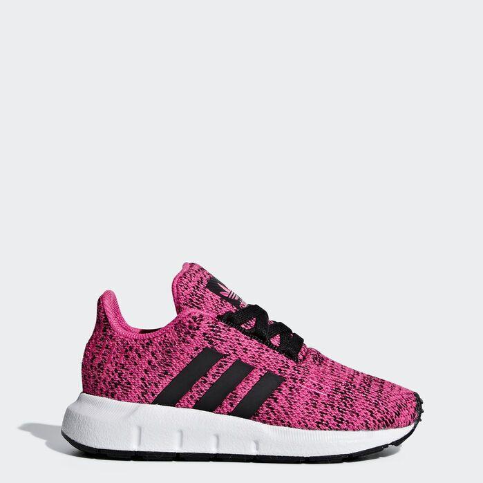 adidas Swift Run Shoes - Pink | adidas