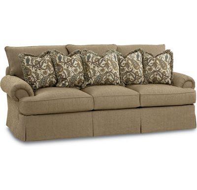 Thomasville Sofas | home living room furniture special values portofino 3 seat sofa