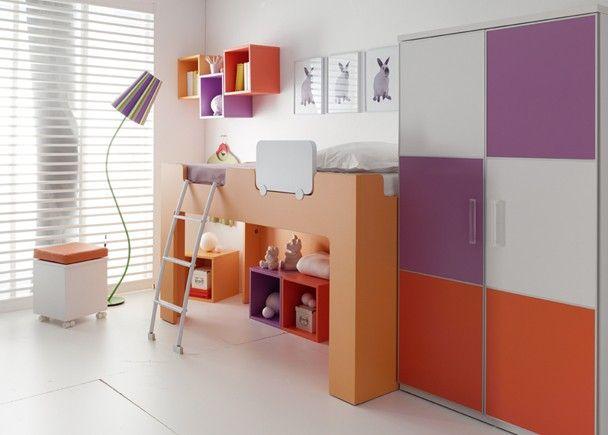 M s de 1000 ideas sobre cama de castillo en pinterest for Cama modular infantil