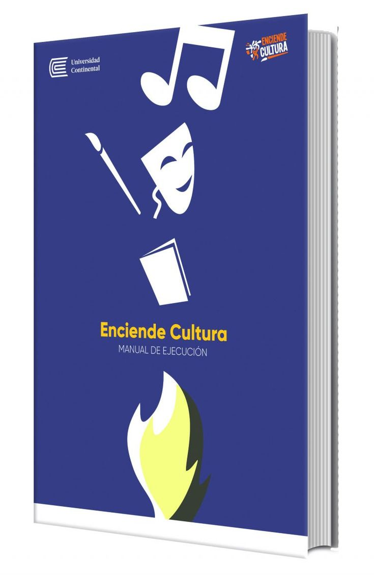 Enciende cultura. Manual de ejecución