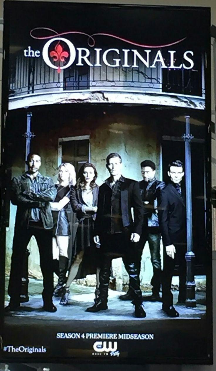 The Originals - Ssn 4