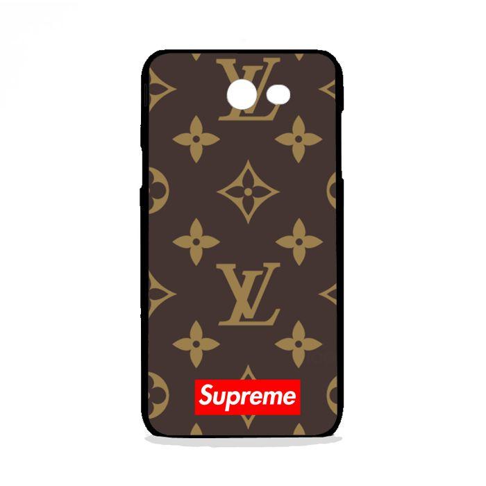 Supreme LV Wallpaper Samsung Galaxy J7 Prime Case | Republicase