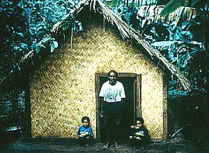 5 Tips For a Better Life Starting Today Based on Subsistence Living | mytropicalescape.com