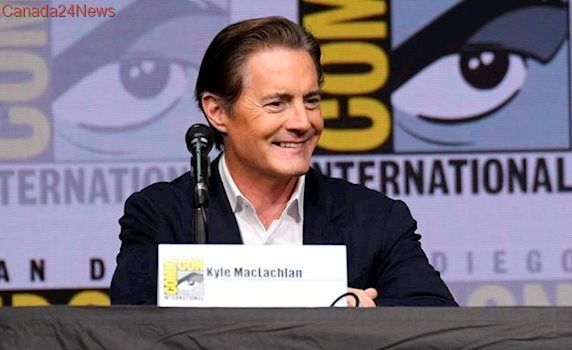 'Twin Peaks' cast discusses the mystery of David Lynch