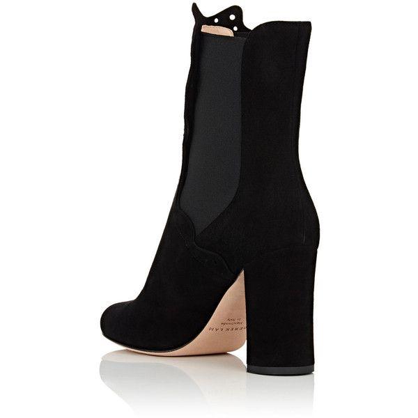17 Best ideas about Black Ankle Boots Heels on Pinterest | Black ...
