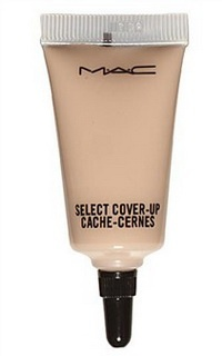 MAC— Select Cover-Up