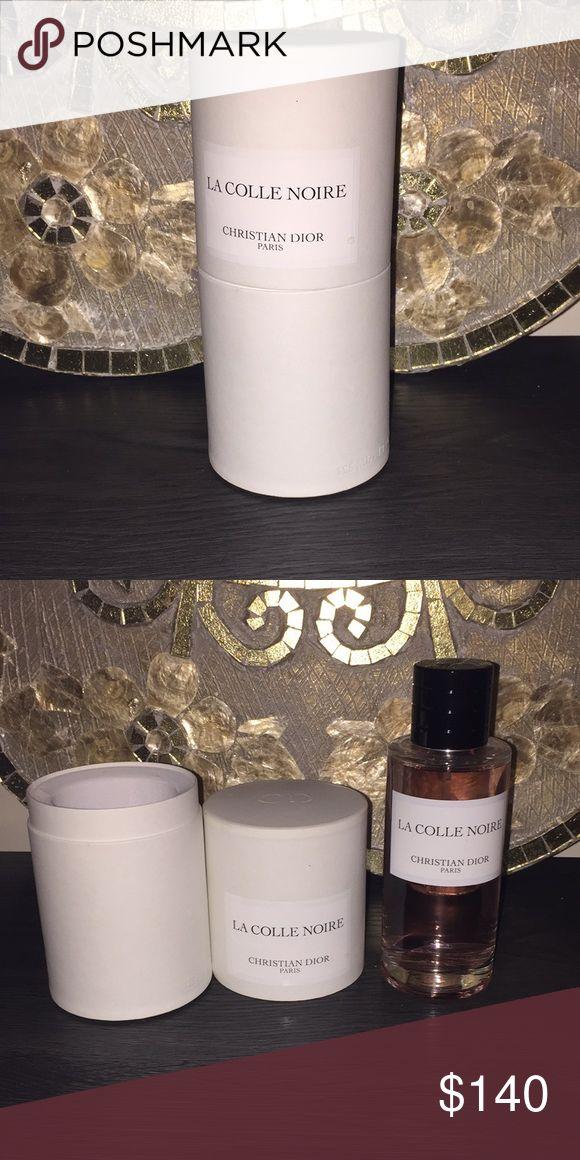 La Colle noire christian Dior perfume Christian Dior perfume Christian Dior Other
