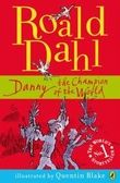 """Danny the champion of the world"" av Roald Dahl"