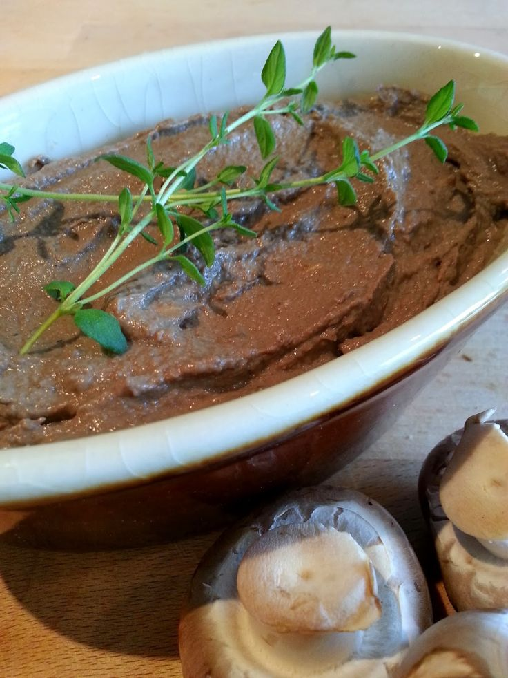 I absolutely love pate, but never in a million years thought i could eat it on Slimming World. Thanks to Francesca Hayward for post...