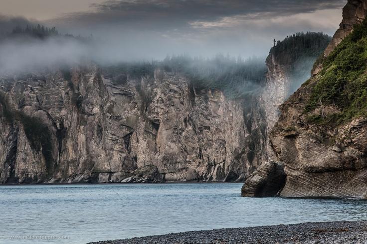 Forillon National Park, Gaspesie, Quebec, Canada    Photo: Mathieu Dupuis  www.mathieudupuis.com