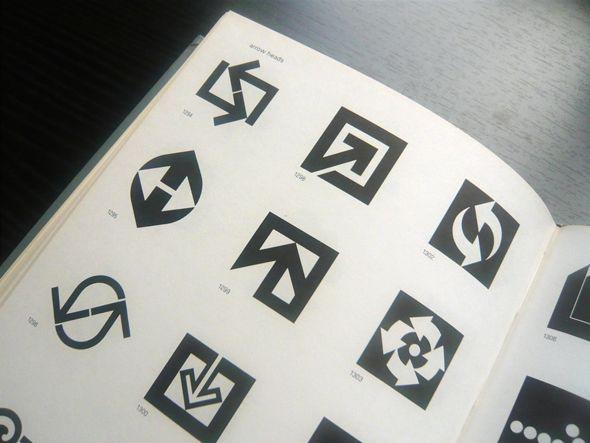Trademarks & Symbols Volume 2: Symbolical Designs